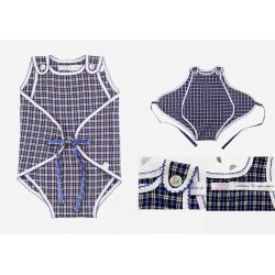 TMBB-VP9005 fabricantes de ropa de bebé ranitas Body VIDY