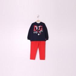 Comprar ropa de niño online Conjunto niño
