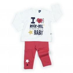 Comprar ropa de niño online Conjunto niña
