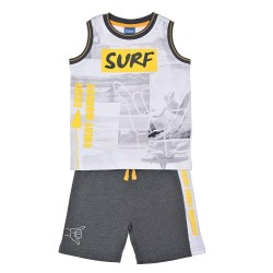 Comprar ropa de niño online Conjunto corto