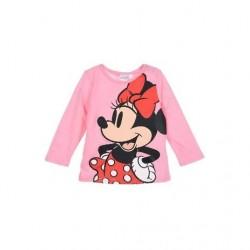 Comprar ropa de niño online Camiseta manga larga bebe cuello