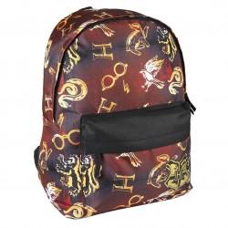 Comprar ropa de niño online Mochila escolar Harry Potter