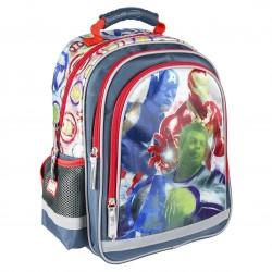 Comprar ropa de niño online Mochila escolar premium avengers