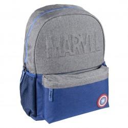Comprar ropa de niño online Mochila escolar Avengers Capitán
