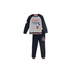 Comprar ropa de niño online Chandal largo niño Mickey NO-TH1332