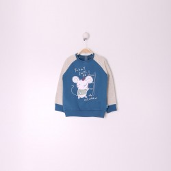 Comprar ropa de niño online Conjunto bebe color