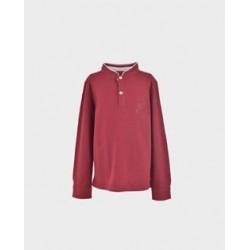 Comprar ropa de niño online Polo niño basico