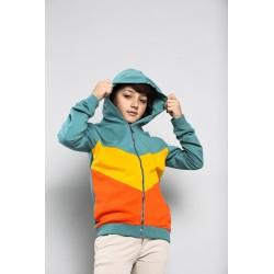 Comprar ropa de niño online Sudadera niño con capucha Street