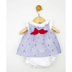 Comprar ropa de niño online Conjunto corto bebé, con cubre
