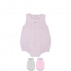 Comprar ropa de niño online Ranita bebé