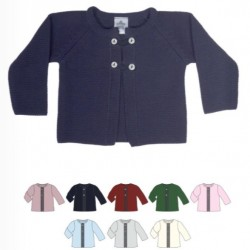 Comprar ropa de niño online Chaqueta de punto para