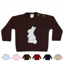 Comprar ropa de niño online Jersey punto bebé