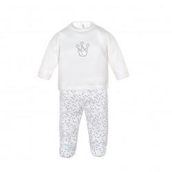 Comprar ropa de niño online Conjunto bebé 2 piezas