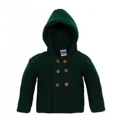 Comprar ropa de niño online Chaqueta bebé con