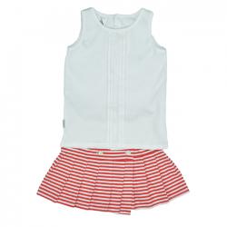 Comprar ropa de niño online Falda navy - Babidú - ALM-60286