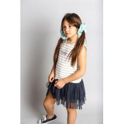 Comprar ropa de niño online Vestido tirantes chica-Street