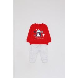 Comprar ropa de niño online Conjunto 2 piezas sport niño Street