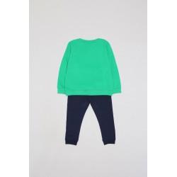 Comprar ropa de niño online Chandal chico Street Monkey