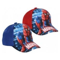 Gorra estampada-SPIDERMAN