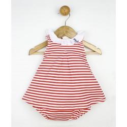 mayoristas ropa de bebe TBV-24668 tumodakids