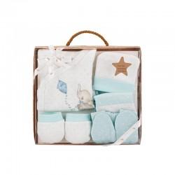Set regalo bebé 5 piezas-SET21-Interbaby