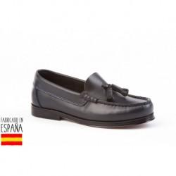 Mocasin castellano borlas - Angelitos - ANGI-594